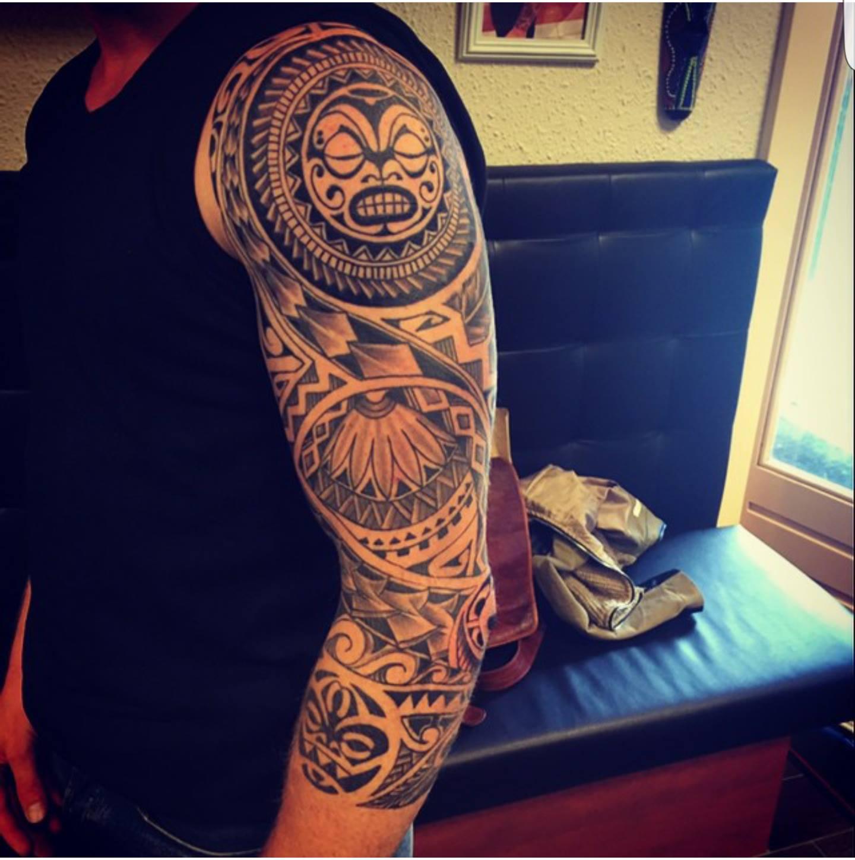 Tattoo Shop Den Bosch Jims Tattoo Studio Jims